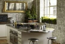 Kitchen / by Nicole Colley