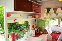 Interior Decorating Ideas for my RV