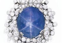 Jewelry / by Jill Clark