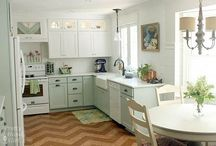 Kitchen Designs & Ideas / Beautiful ways to revamp your kitchen and inspire