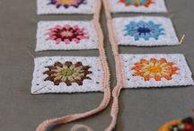 Crochê e afins / Crochet & co