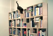 """Books / """"I declare after all there is no enjoyment like reading! How much sooner one tires of any thing than of a book! -- When I have a house of my own, I shall be miserable if I have not an excellent library.""""  ― Jane Austen / by Lisa Williamson"""