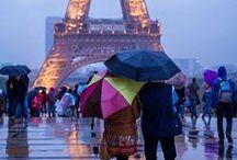 ☂''' Bonjour Paris! '''❥ / by Maria Triana