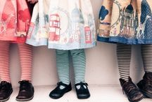 Kid's Style / by Vivian Alonso