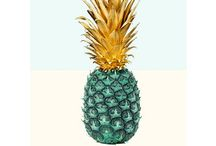 Pineapple Love!!! / Obsessed!