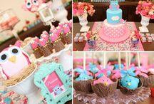 Birthday Ideas / by Vivian Alonso