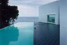 Envie de piscine / Swimming pools around the world