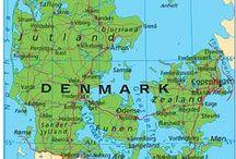 Denmark / by Maria Triana