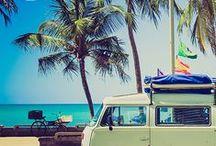Beach Wedding Costa Rica / Beach wedding theme board inspired by Costa Rica , featuring ishkabibbles beach wedding dresses and jewelry. www.ishkabibbles.net  #beach #wedding #dresses #costarica #hawaiian #wedding #dress