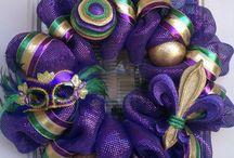 Mardi Gras / by Jill Clark