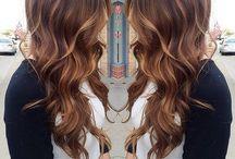 HAIR / by Reyna Uilkie