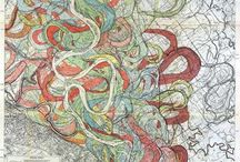 Maps & Geography / by Lisa Williamson