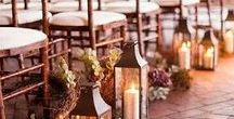 lighting / candles, lanterns, lighting inspiration and ideas for events