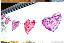Valentines Day / Valentines day classroom activities, crafts, snacks, ideas and inspiration!