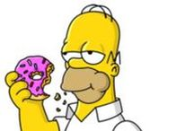 The Simpsons / D'oh!
