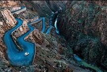 Amazing road / Amazing road