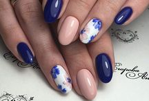 Nails / Fun easy and sometimes hard nail designs!