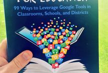 Hacking Google for Education