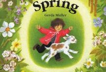Waldorf Inspired Books / Waldorf books about the Seasons, Nature, Fairy Tales, Folklore and Myth