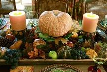 Thanksgiving / by Lyric Murphy