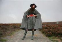 Dress Me, Dahling / by Fiona Mowbray