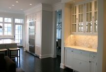 Kitchen Design / by Larissa Hill