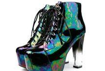 heels heal