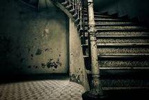 | Forgotten Places |