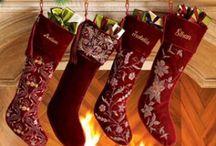 Christmas ideas / by Sherrie Beaver