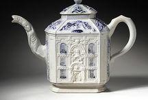 Ceramics / by Sherrie Beaver