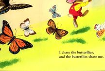Richard Scarry / by Sherrie Beaver