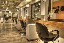 Hair News Network : Salon Design / Salon & Spa Design and Inspiration