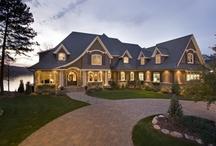 House Ideas :)  / by Carly Stuart