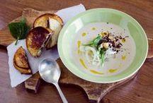 Recipes / by Brianna Watson