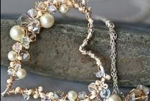 beautiful jewelry / by Nancy Ewald