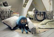 Kid's Room & toys