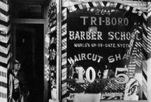 Hair News Network : Barbering