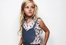style.little ones. / Must have mini fashionistas  / by Miho Klimcke