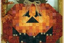 Quilts-Halloween / by Sherrie Beaver