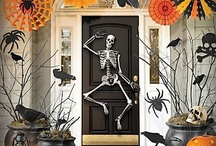 Fall Decorating & Entertaining Ideas / Get excited to decorate your home for the fall and Halloween with these Fall decor tips, and enjoy great Fall recipes and beautiful fall home decorating and landscapes all right here!