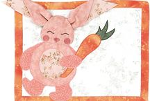 Quilts-Easter / by Sherrie Beaver