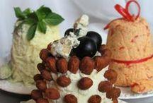 my savory food blog recipes