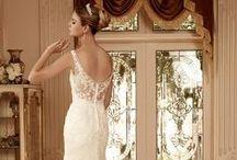 Wedding Dresses /   / by Sharon Josepha