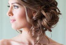 Hääkampaus / Wedding Hair