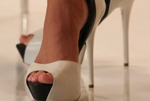 Shoe Fetish. . / by Cole Lynn