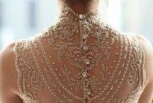 NOT YOUR AVERAGE DRESS / by Annie Britten