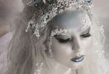 Hair News Network : Whimsical & Bewitching / A Collection of Delightful Creations of Enchantment