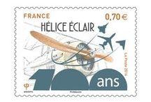 Histoire postale et philatélie