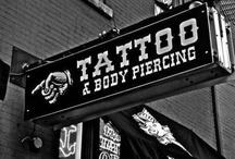 Hair News Network : Tattoo Art & Ink