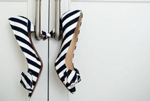 Trend Alert! Stripes / by FPgirl